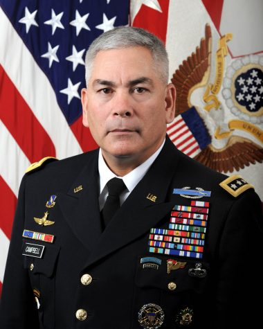 """General Campbell: """"We Would Never Intentionally Target A Protected Medical Facility"""""""