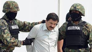 "Joaquin ""El Chapo"" Guzman Caught Once Again"