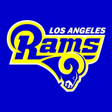 Rams Relocation to Los Angeles
