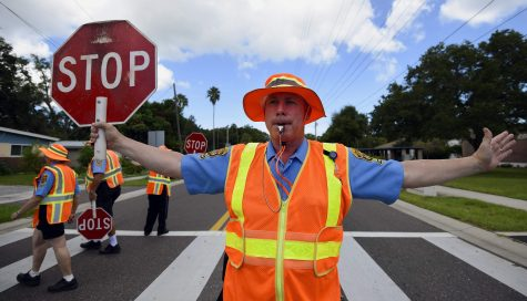 Should LNE Institute Crosswalk Guards?