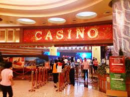 The City of Lincoln, NE Is Considering Having Casinos Available To The Public