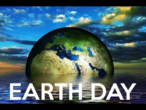Go Green On Earth Day