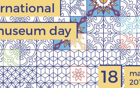 International Museum Day 2016