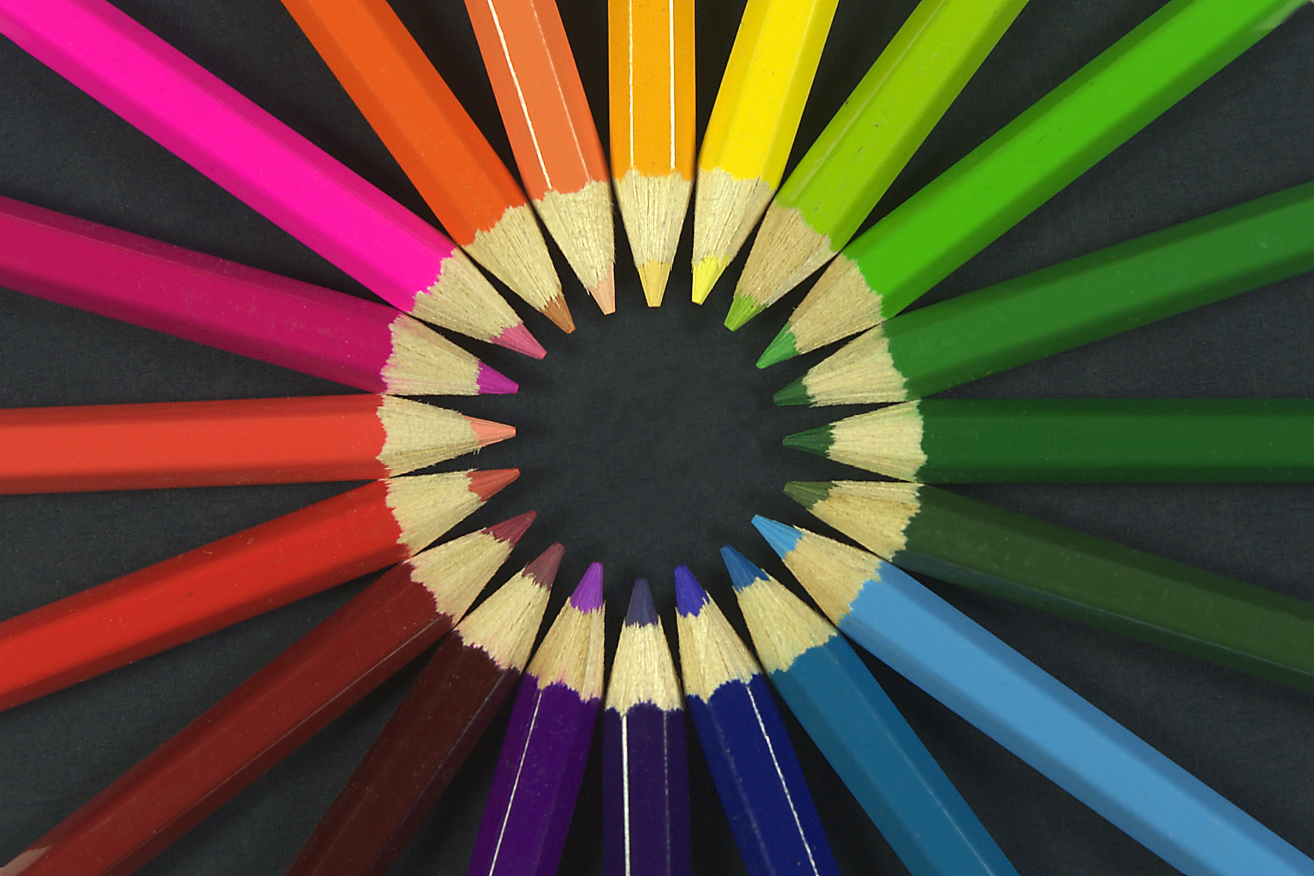 Colors and Their Significance