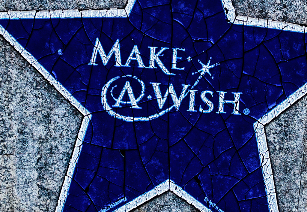The Impacts of Make-A-Wish