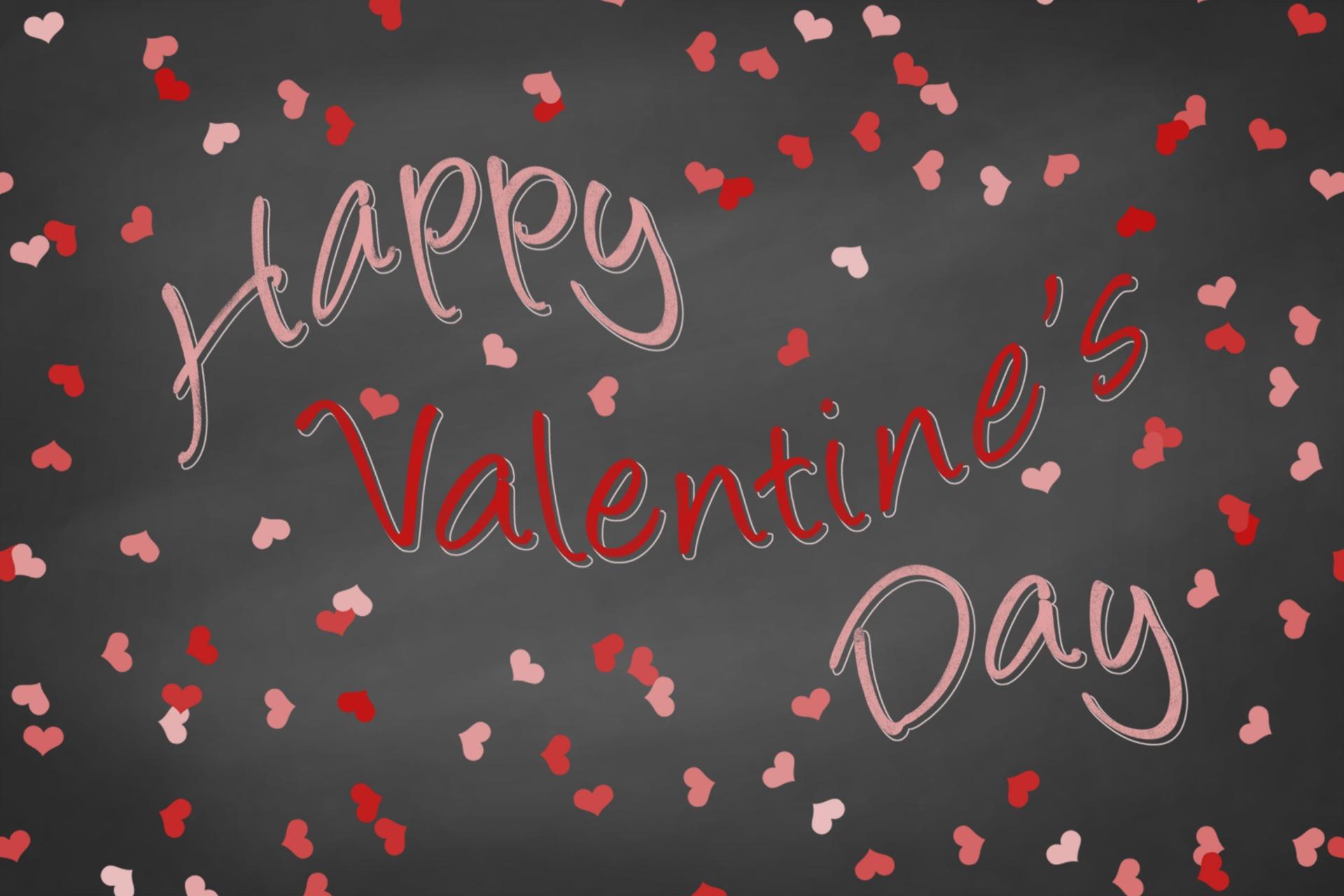 The Dark History of Valentine's Day