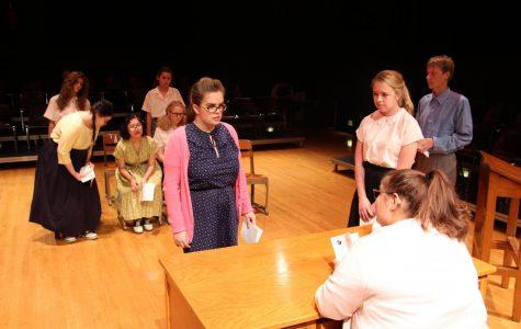 Spotlight on LNE Theatre