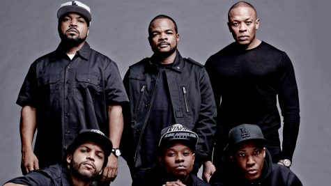 Box Office Results: 'Compton' Remains #1 Movie for the Third Weekend In A Row