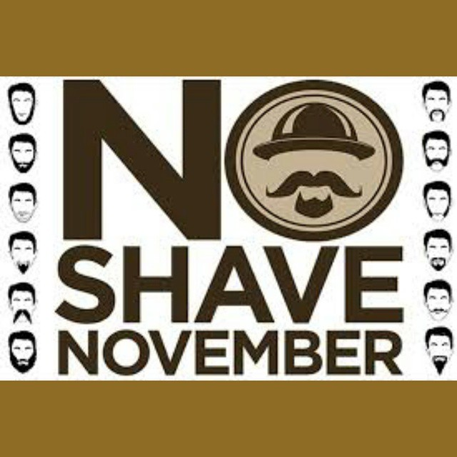 Northeast Teachers Participate In No Shave November