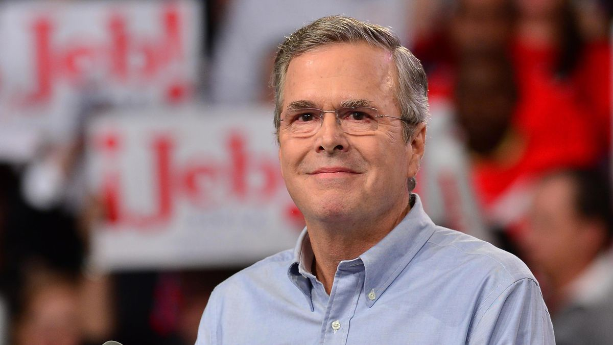 Jeb Bush Withdraws From Presidential Campaign