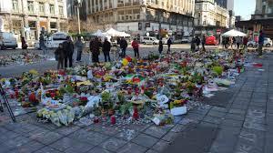 Brussels Bombing