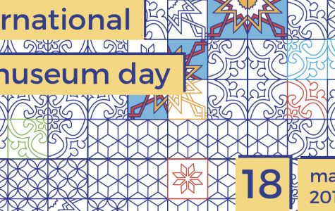 International Museum Day 2016
