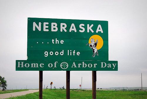 8 Odd Laws in Nebraska
