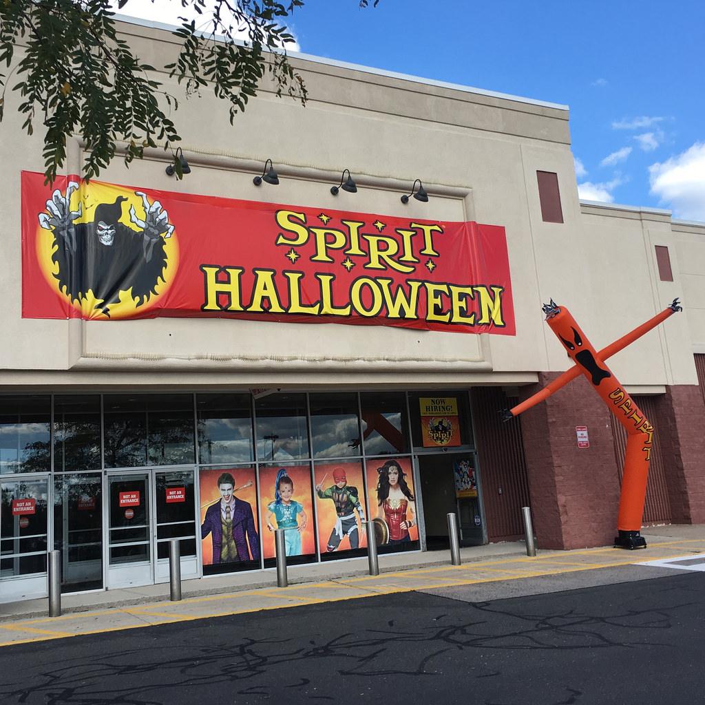 The True Horror of Halloween: Offensive Halloween Costumes