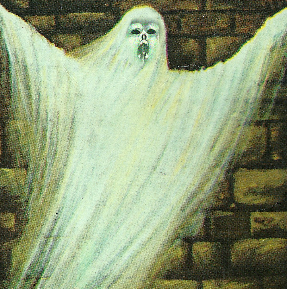 Ghosts: Real or Fiction?