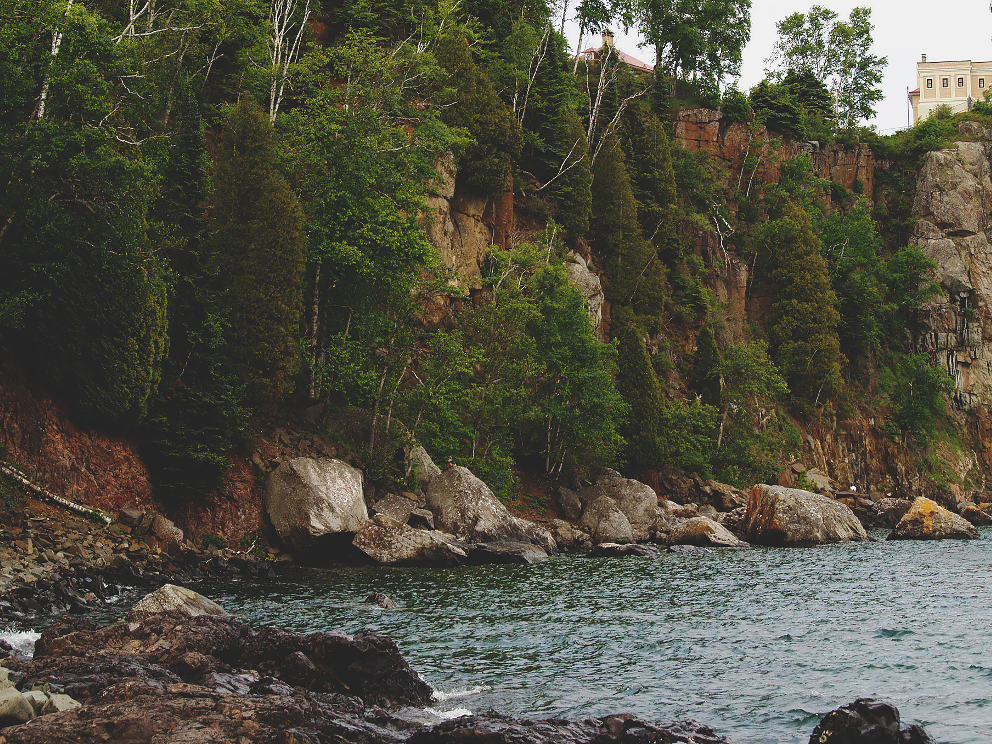 Lake Superior: Rightfully Named