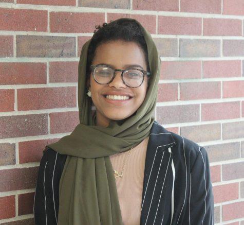 Bouthaina Ibrahim