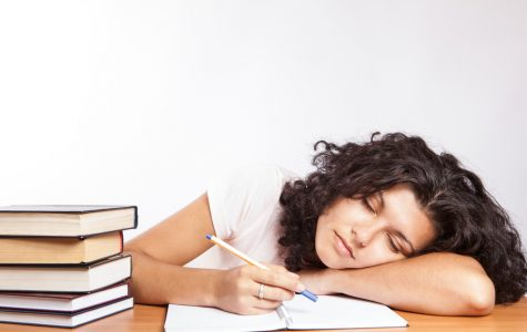 Why Are Teens So Tired?