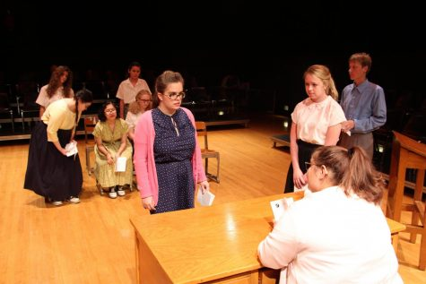 Spotlight on LNE Theatre