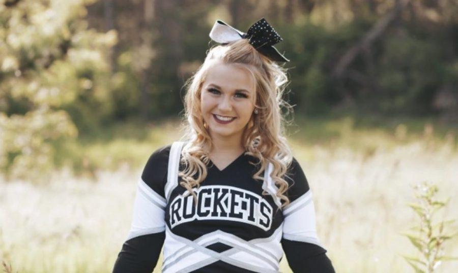 Senior Spotlight: Laini Fullerton
