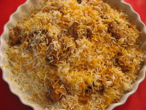 How to Make Biryani
